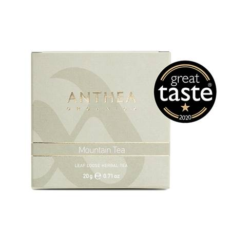 Organic Mountain Loose Leaf Tea