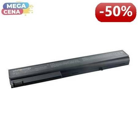 Whitenergy Bateria|HP ProBook 4710|14,4V|4400mAh|czarna