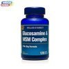 Kompleks Glukozaminy i MSM 120 Kapletek