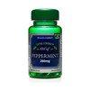 Zestaw Suplementów 2+1 (Gratis) Ekstra Silny Olej z Mięty Pieprzowej 200 mg Produkt Wegański 60 Kapsułek Żelowych