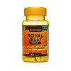 Zestaw Suplementów 2+1 (Gratis) Mleczko Pszczele 500 mg Produkt Wegetariański 60 Kapsułek