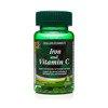 Zestaw Suplementów 2+1 (Gratis) Żelazo z Witaminą C 30 Tabletek