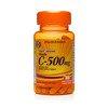 Zestaw Witamin 2+1 (Gratis) Witamina C 500 mg z Bioflawonoidami o przedłużonym uwalnianiu 100 Kapletek