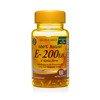 Zestaw Witamin 2+1 (Gratis) Witamina E 200 j.m. Produkt Wegański 100 Kapsułek Żelowych